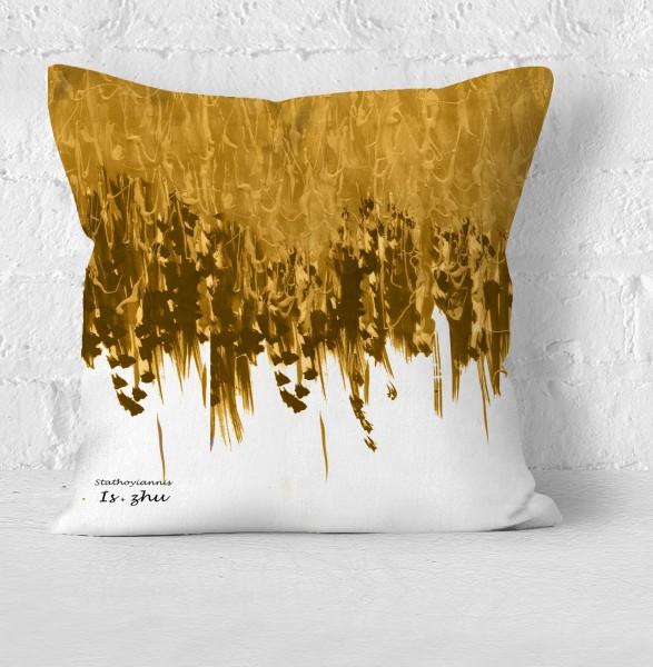 120. Gold Golden Tears